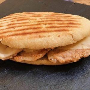 Coixinet llom i formatge l'Engruna Granollers