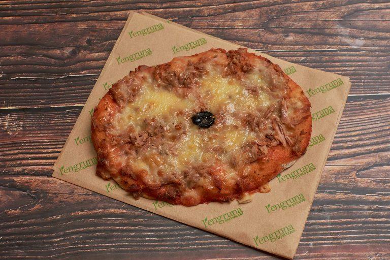Les populars pizzetes de l'Engruna