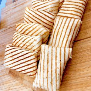 Tacos de l'Engruna Granollers